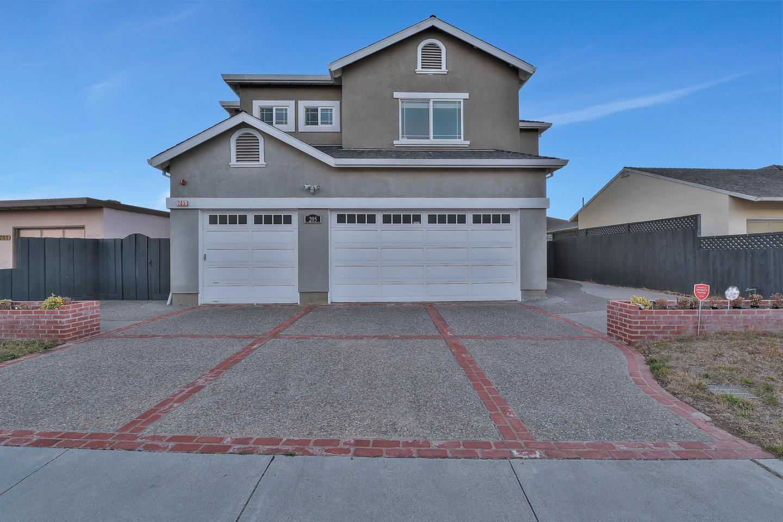 Casa Unifamiliar por un Venta en 205 Alta Loma Drive South San Francisco, California 94080 Estados Unidos