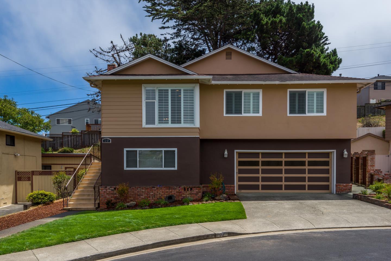 19 Shasta Court, SOUTH SAN FRANCISCO, CA 94080