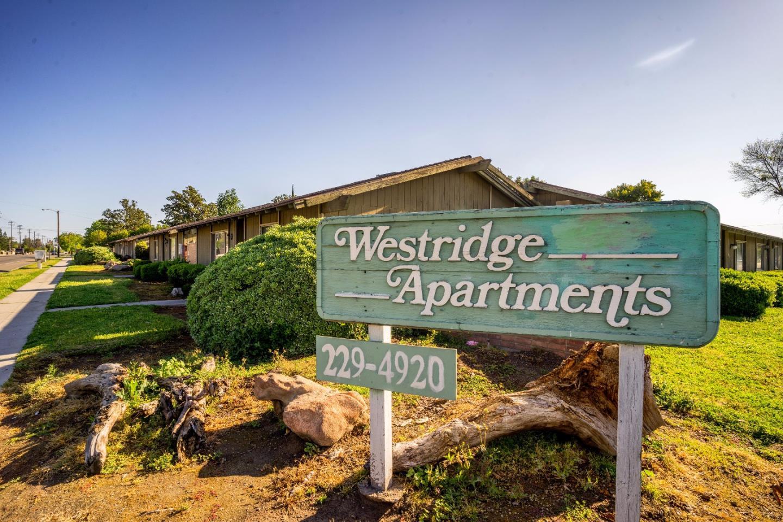Многосемейный дом для того Продажа на 1212 W Andrews Avenue Fresno, Калифорния 93705 Соединенные Штаты