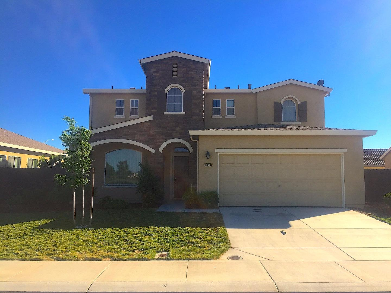 Частный односемейный дом для того Продажа на 13673 Santa Lucia Drive Santa Nella, Калифорния 95322 Соединенные Штаты