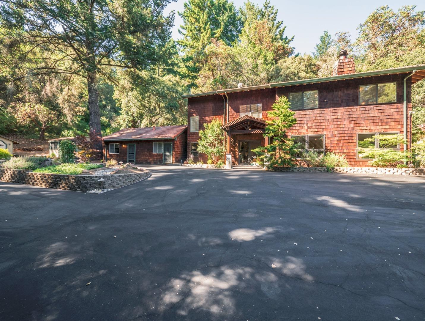 215 Quail Ridge Road, SCOTTS VALLEY, CA 95066