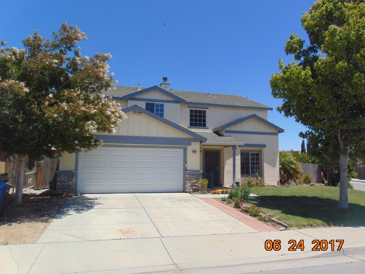 Single Family Home for Sale at 1002 Prado Drive Soledad, California 93960 United States