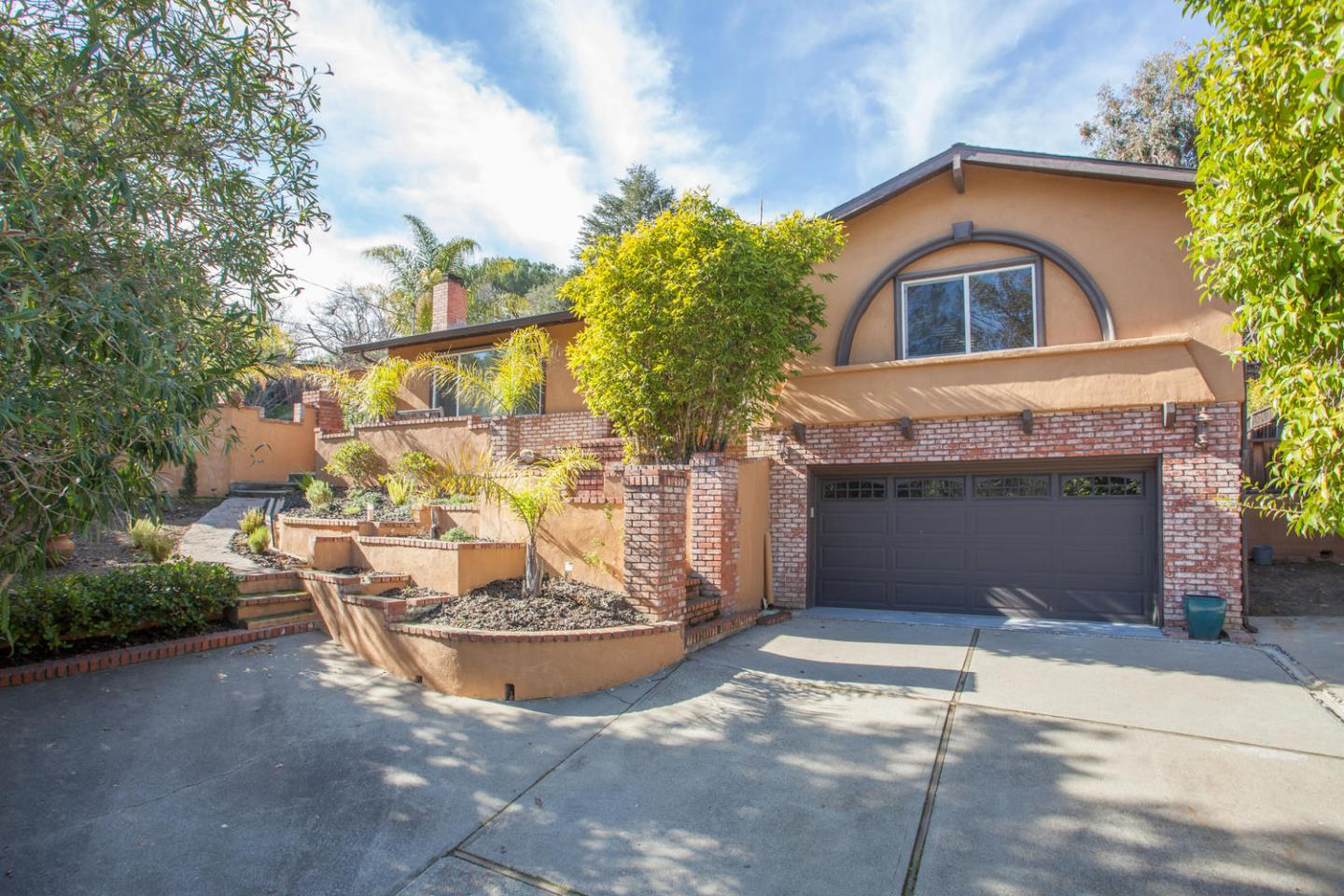 Single Family Home for Sale at 15011 Winchester Boulevard Monte Sereno, California 95030 United States