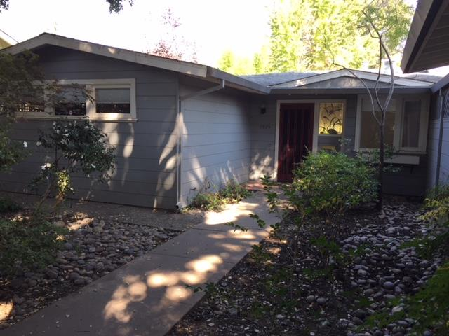 Single Family Home for Rent at 1929 Bryant Street Palo Alto, California 94301 United States