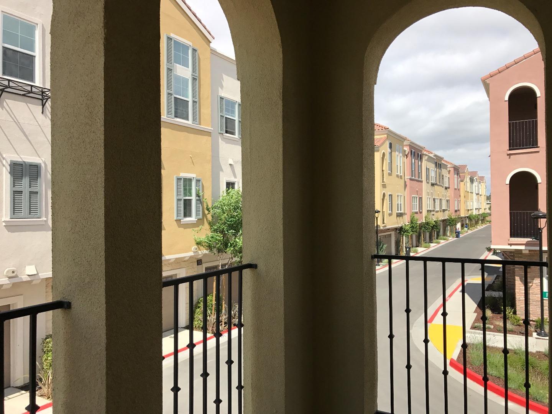 Condominio por un Alquiler en 5854 Riley Newark, California 94560 Estados Unidos