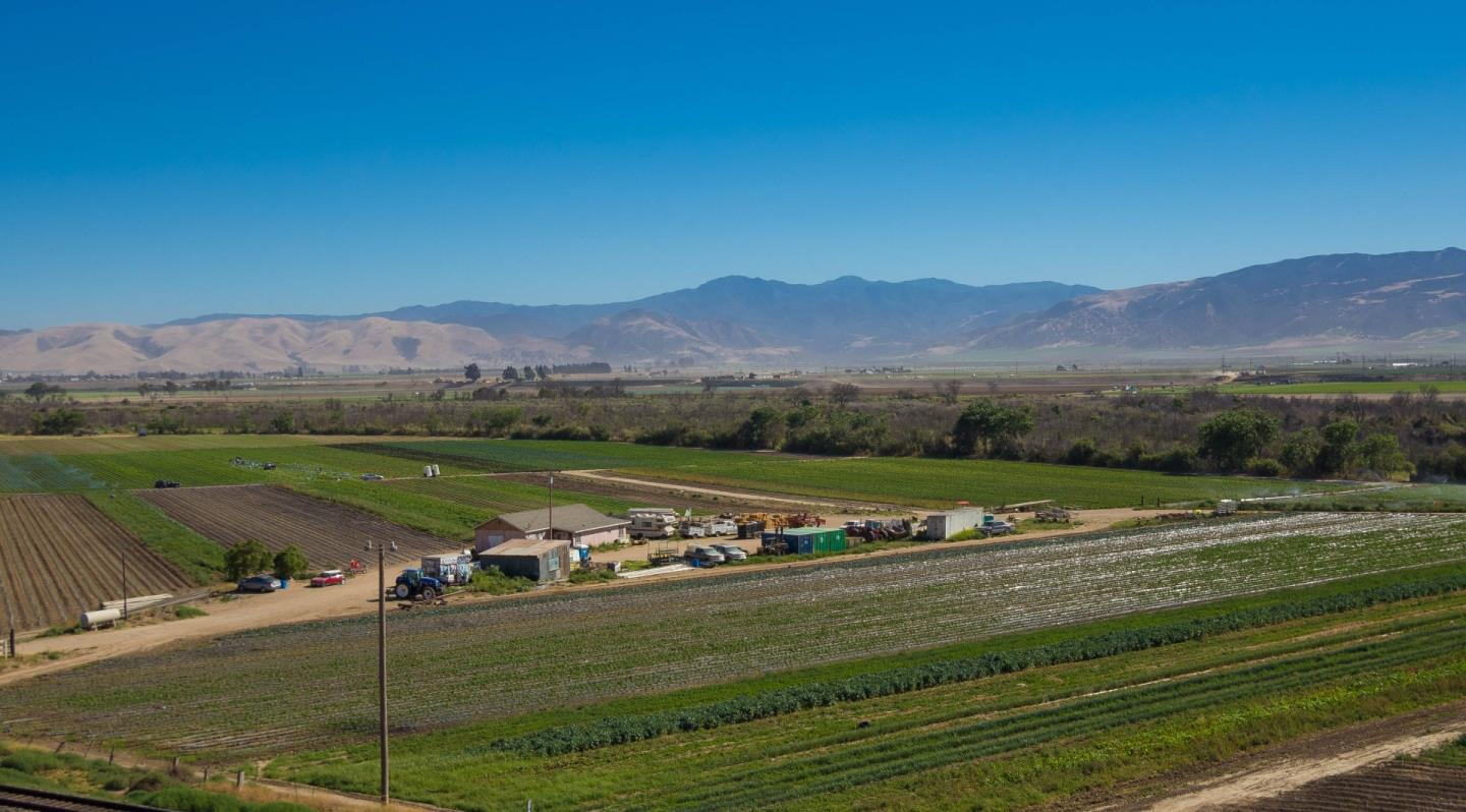 Land for Sale at 37036 Metz Road Soledad, California 93960 United States