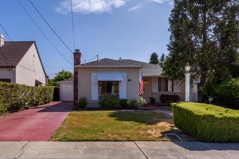1549 Kalmia Street, SAN MATEO, CA 94402