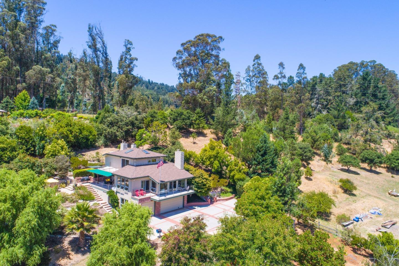 180 Pear Creek Lane, SANTA CRUZ, CA 95065