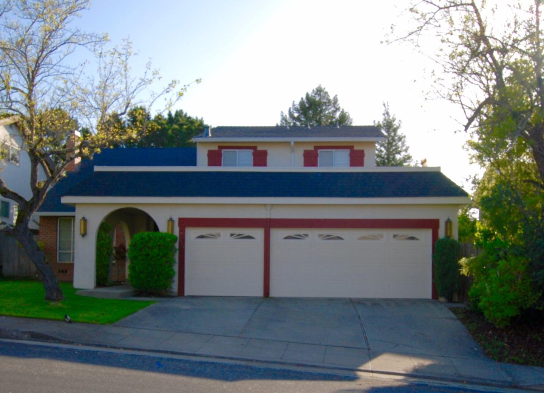 Maison unifamiliale pour l à louer à 2024 Fairmont Drive San Mateo, Californie 94402 États-Unis