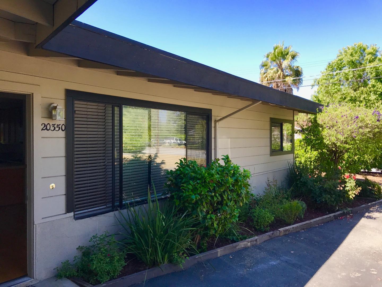 واحد منزل الأسرة للـ Rent في 20350 Zorka Avenue Saratoga, California 95070 United States