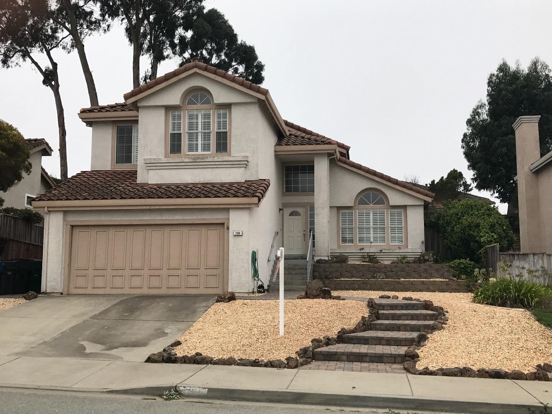 Casa Unifamiliar por un Venta en 296 Sirena Del Mar Road 296 Sirena Del Mar Road Marina, California 93933 Estados Unidos