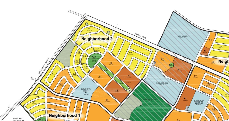 土地 為 出售 在 118 San Juan Grade Road 118 San Juan Grade Road Salinas, 加利福尼亞州 93906 美國