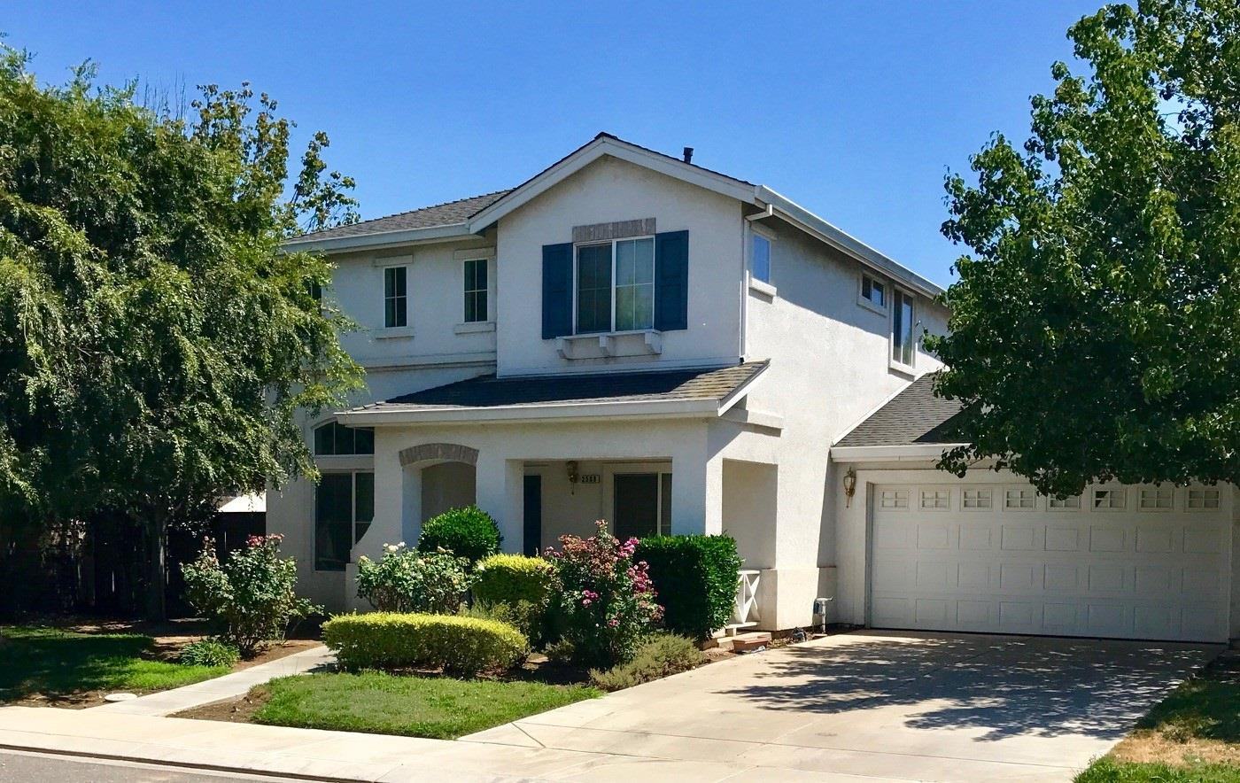 Single Family Home for Sale at 2508 Rose Hill Lane Riverbank, California 95367 United States