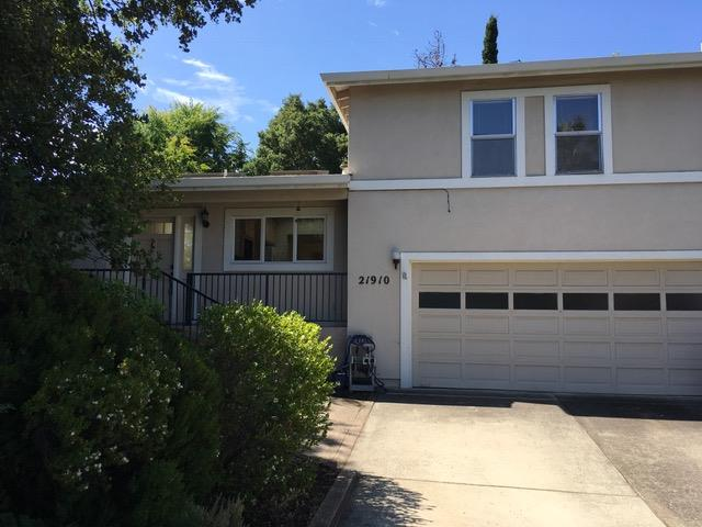 Single Family Home for Rent at 21910 Alcazar Avenue Cupertino, California 95014 United States