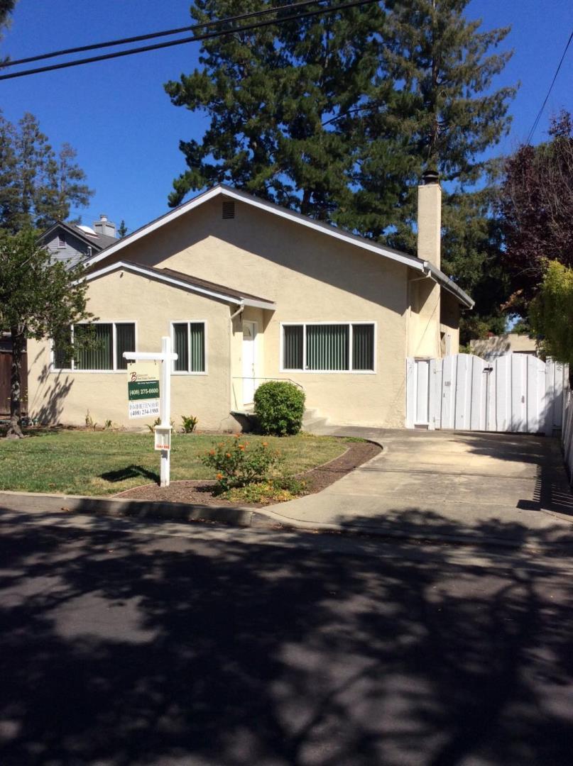 421 Monroe Drive, PALO ALTO, CA 94306