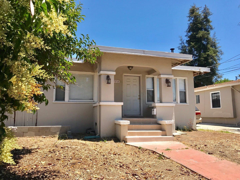 22212 Montgomery Street, HAYWARD, CA 94541