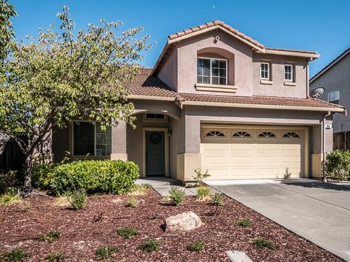 854 Meadow View Drive, RICHMOND, CA 94806