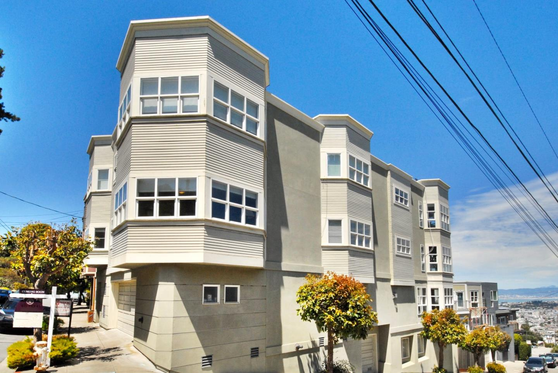 97 High Street, SAN FRANCISCO, CA 94114