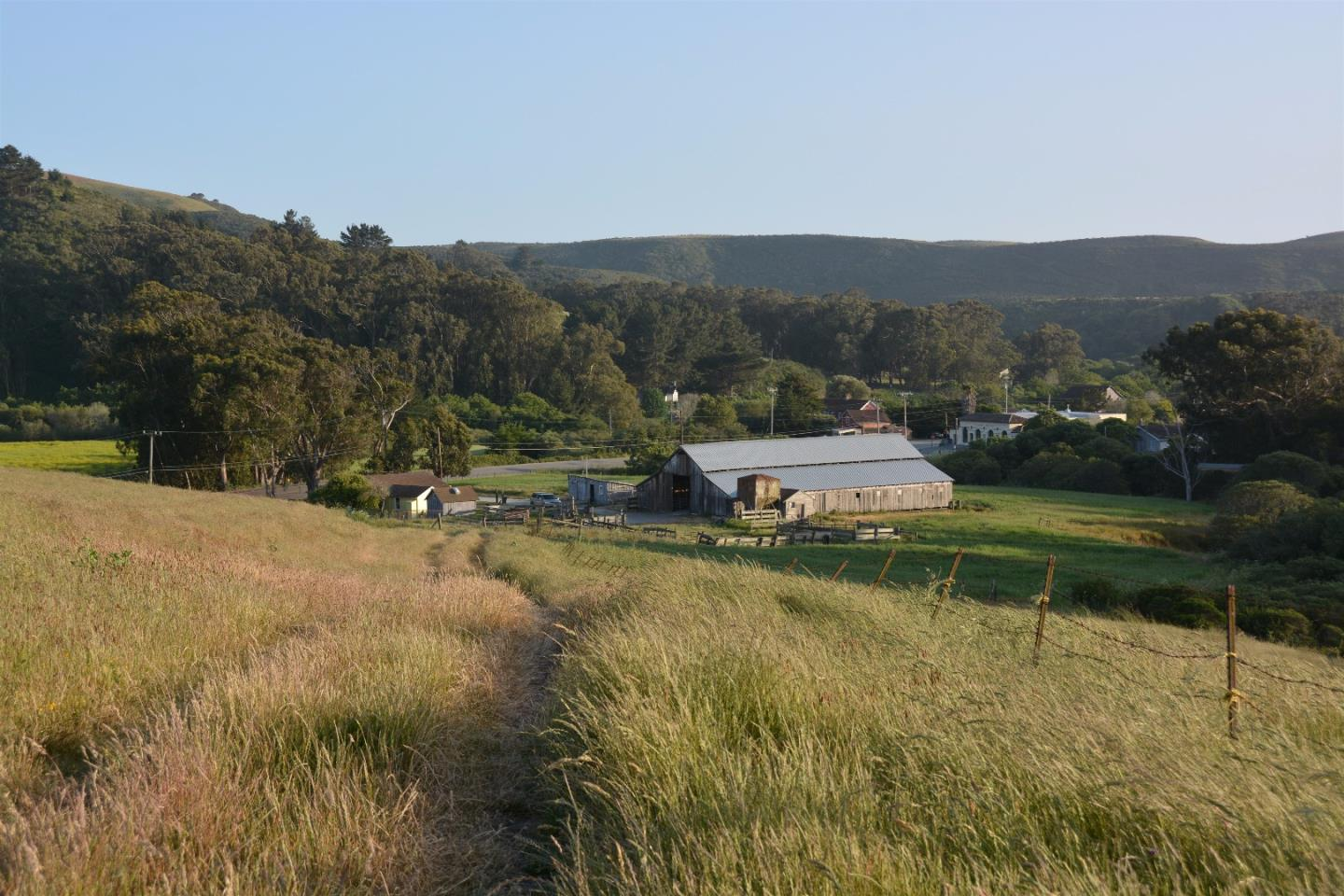 Single Family Home for Sale at 811 La Honda Road San Gregorio, California 94074 United States