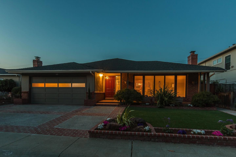559 Alhambra Road, SAN MATEO, CA 94402
