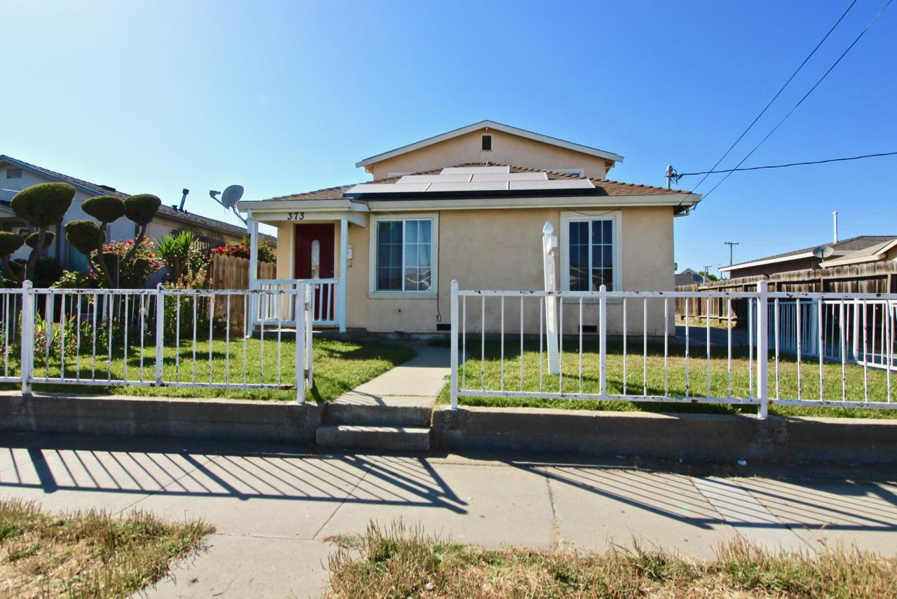 373 Cross Avenue, SALINAS, CA 93905
