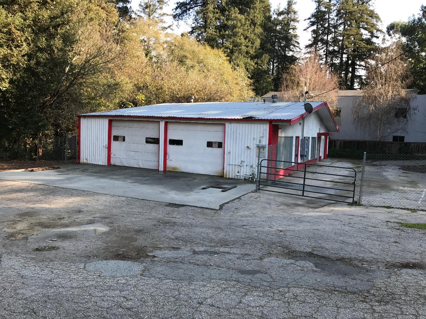 Commercial for Sale at 6660 Highway 9 6660 Highway 9 Felton, California 95018 United States