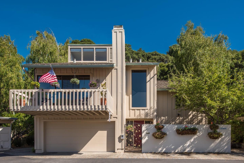 Stadthaus für Verkauf beim 28088 Barn Court 28088 Barn Court Carmel Valley, Kalifornien 93923 Vereinigte Staaten