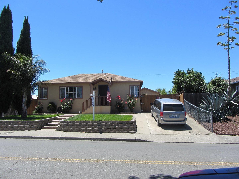 53 Laurel Street, VALLEJO, CA 94591