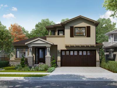Maison unifamiliale pour l Vente à 679 Alberta Avenue Sunnyvale, Californie 94087 États-Unis