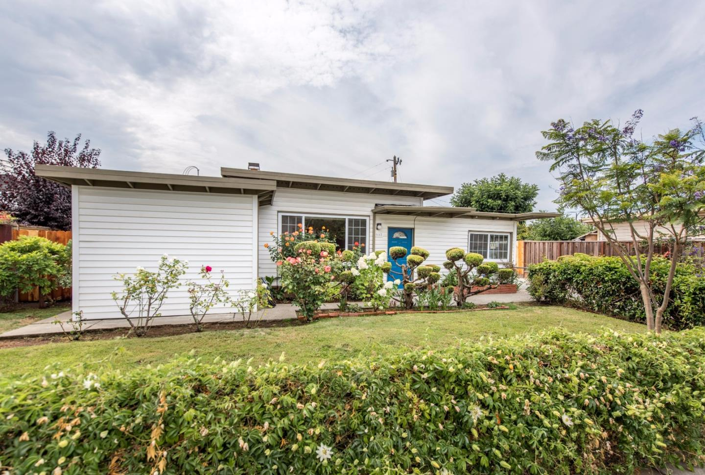 1668 Shoreview Avenue, SAN MATEO, CA 94401