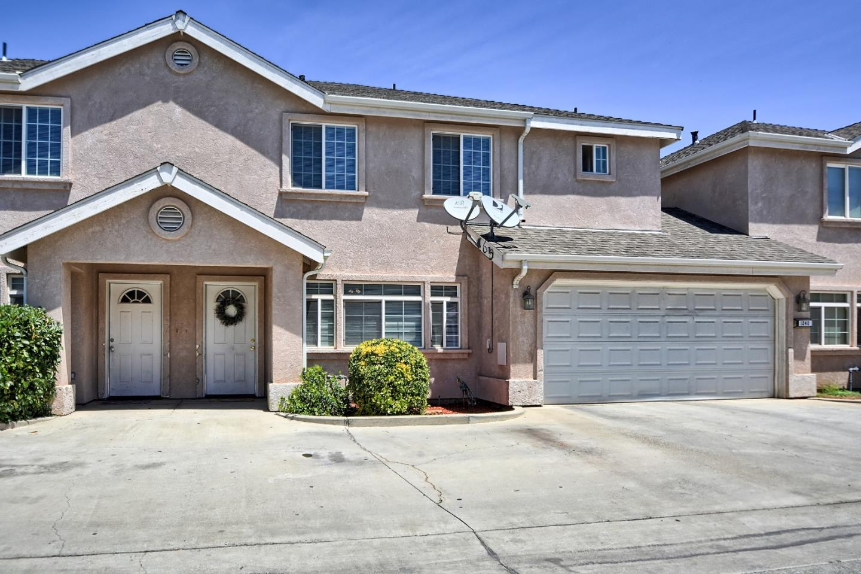Condominium for Sale at 1240 E Alexander Avenue Merced, California 95340 United States
