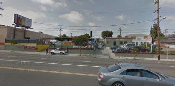 komerziell für Verkauf beim 1149 W El Segundo Boulevard Gardena, Kalifornien 90247 Vereinigte Staaten