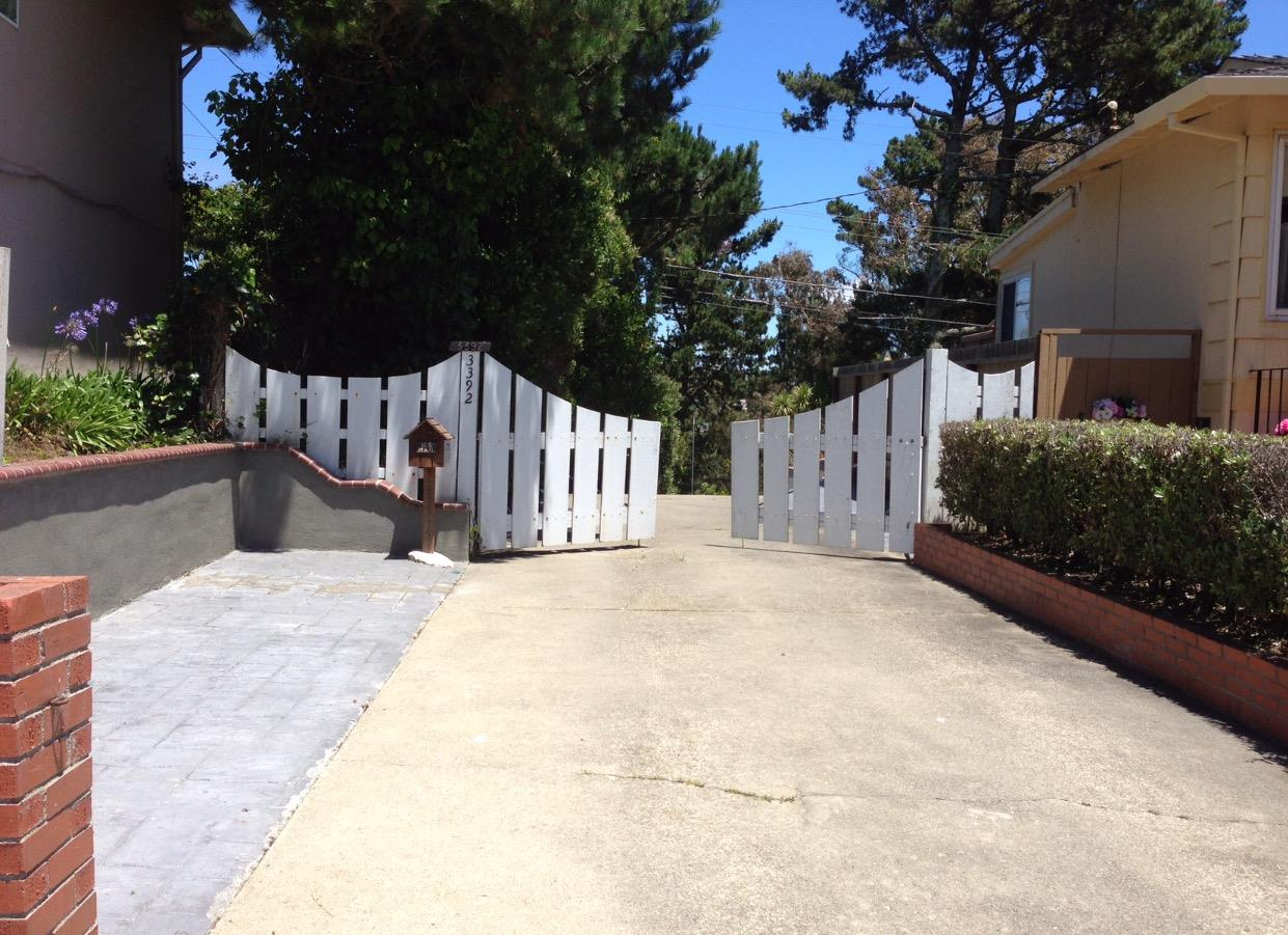 Land for Sale at 3392 Fleetwood Drive 3392 Fleetwood Drive San Bruno, California 94066 United States