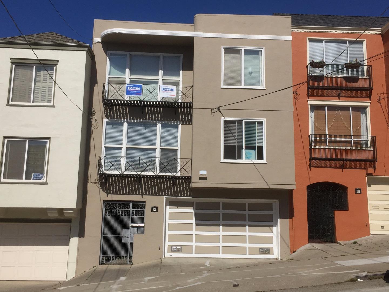 547 36th Avenue, SAN FRANCISCO, CA 94121