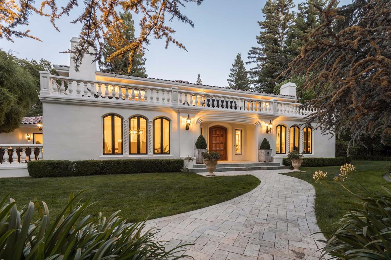 165 Patricia Drive, ATHERTON, CA 94027
