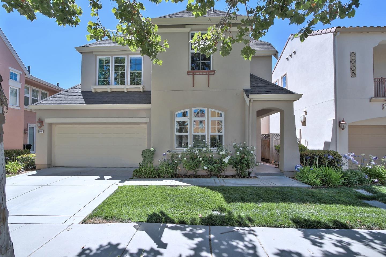 1146 Doyle Circle, SANTA CLARA, CA 95054