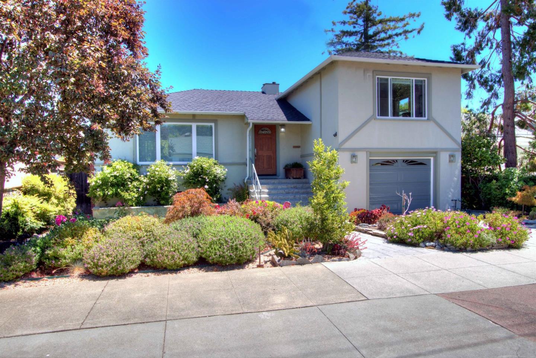 1229 Quince Street, SAN MATEO, CA 94402