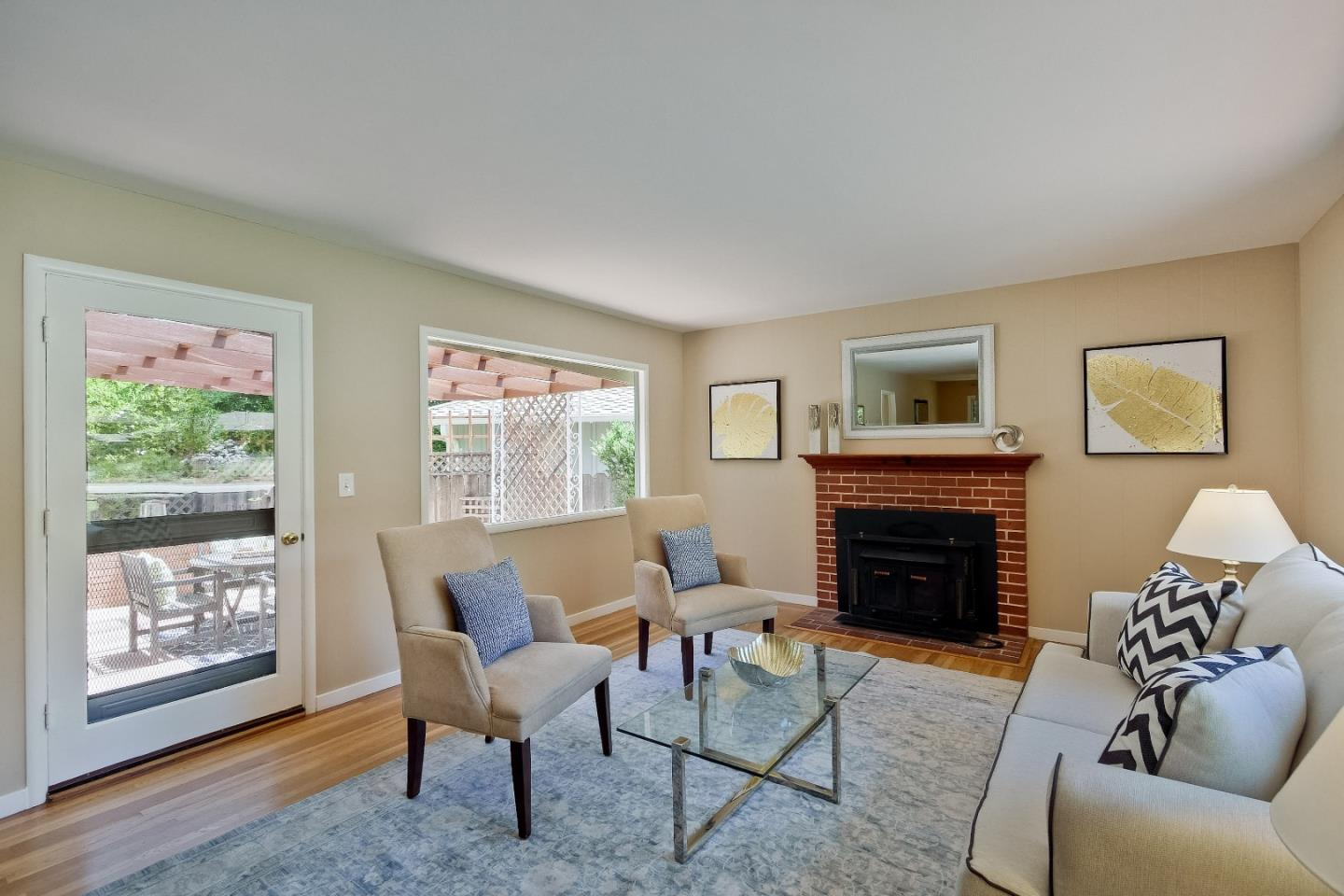 Additional photo for property listing at 322 Wyndham Drive  Portola Valley, カリフォルニア 94028 アメリカ合衆国