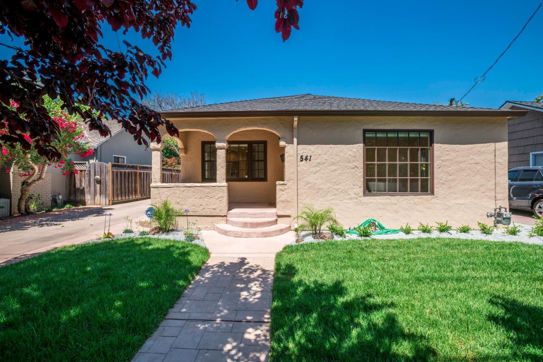 541 Hilmar Street, SANTA CLARA, CA 95050