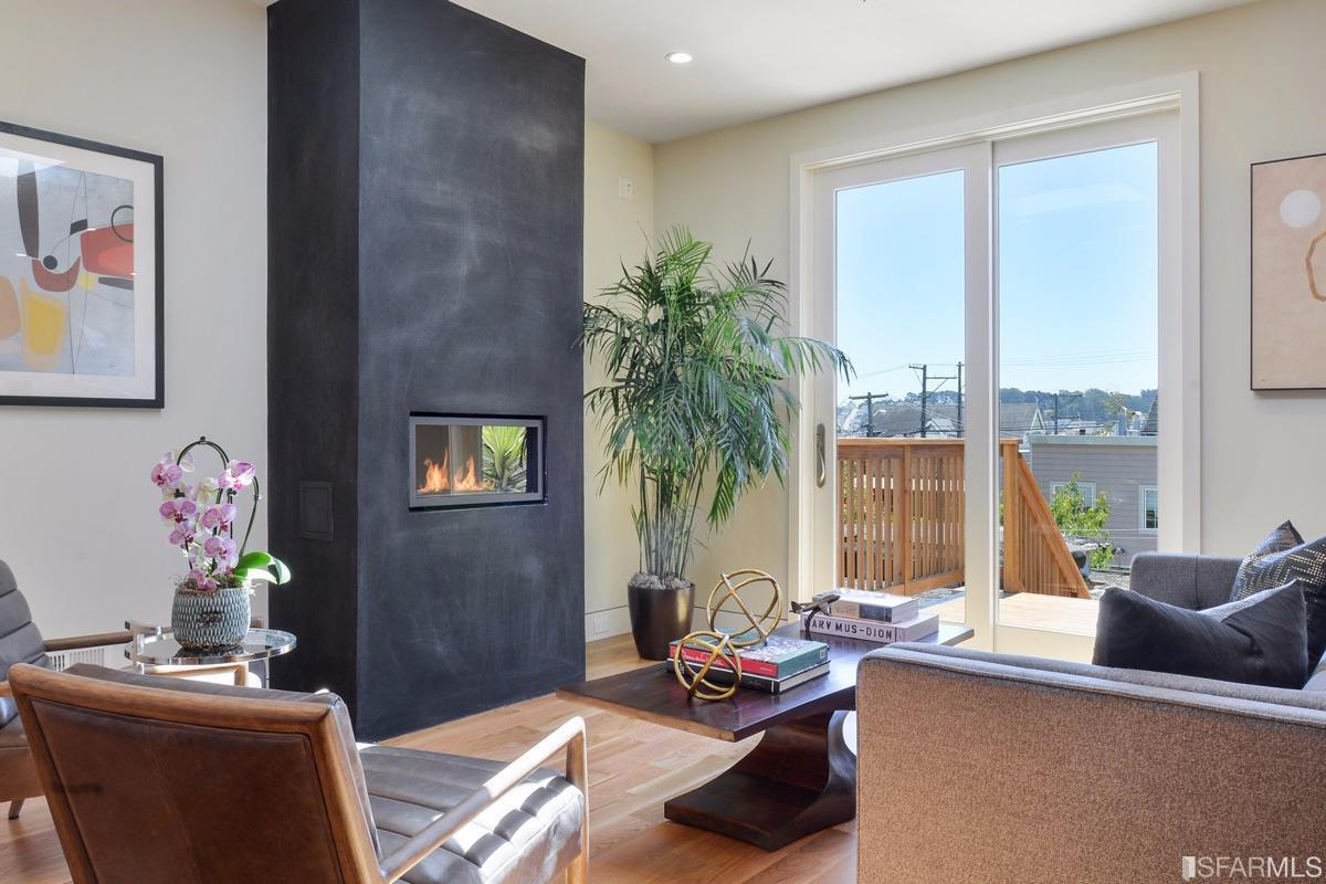 Additional photo for property listing at 372 Richland Avenue  San Francisco, California 94110 United States