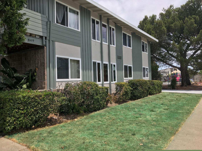 多戶家庭房屋 為 出售 在 849 Bermuda Drive San Mateo, 加利福尼亞州 94403 美國