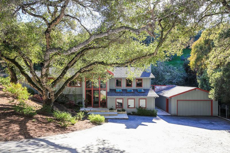 12121 Page Mill Road, LOS ALTOS HILLS, CA 94022