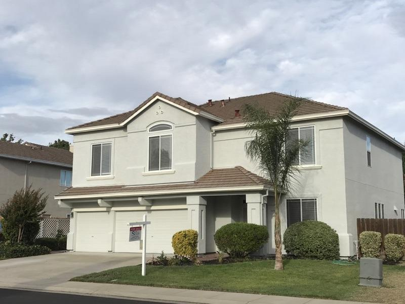 Single Family Home for Sale at 1140 Silver Brook Place Manteca, California 95337 United States