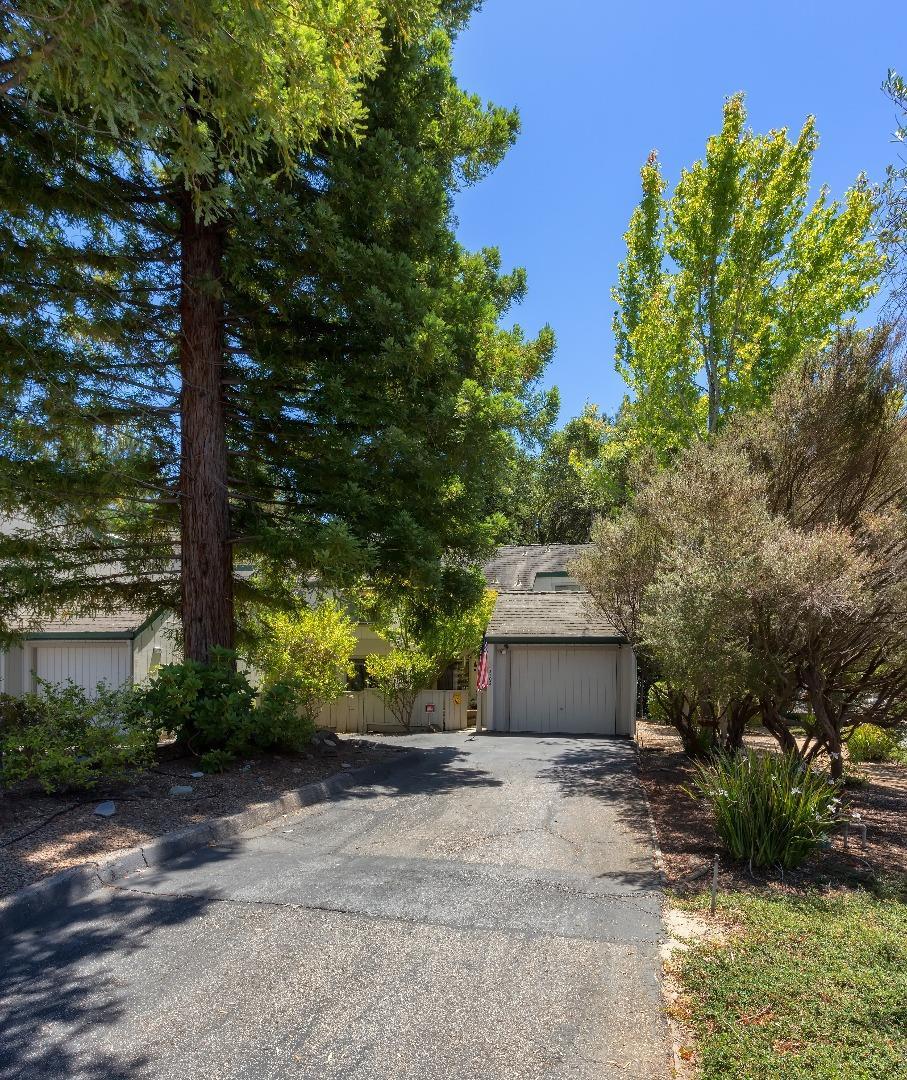 2702 Amberwood Lane, SANTA CRUZ, CA 95065