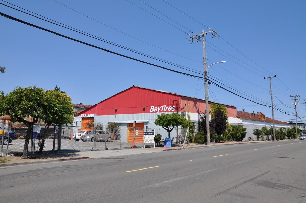 Commercial for Sale at 170 S Maple Avenue South San Francisco, California 94080 United States