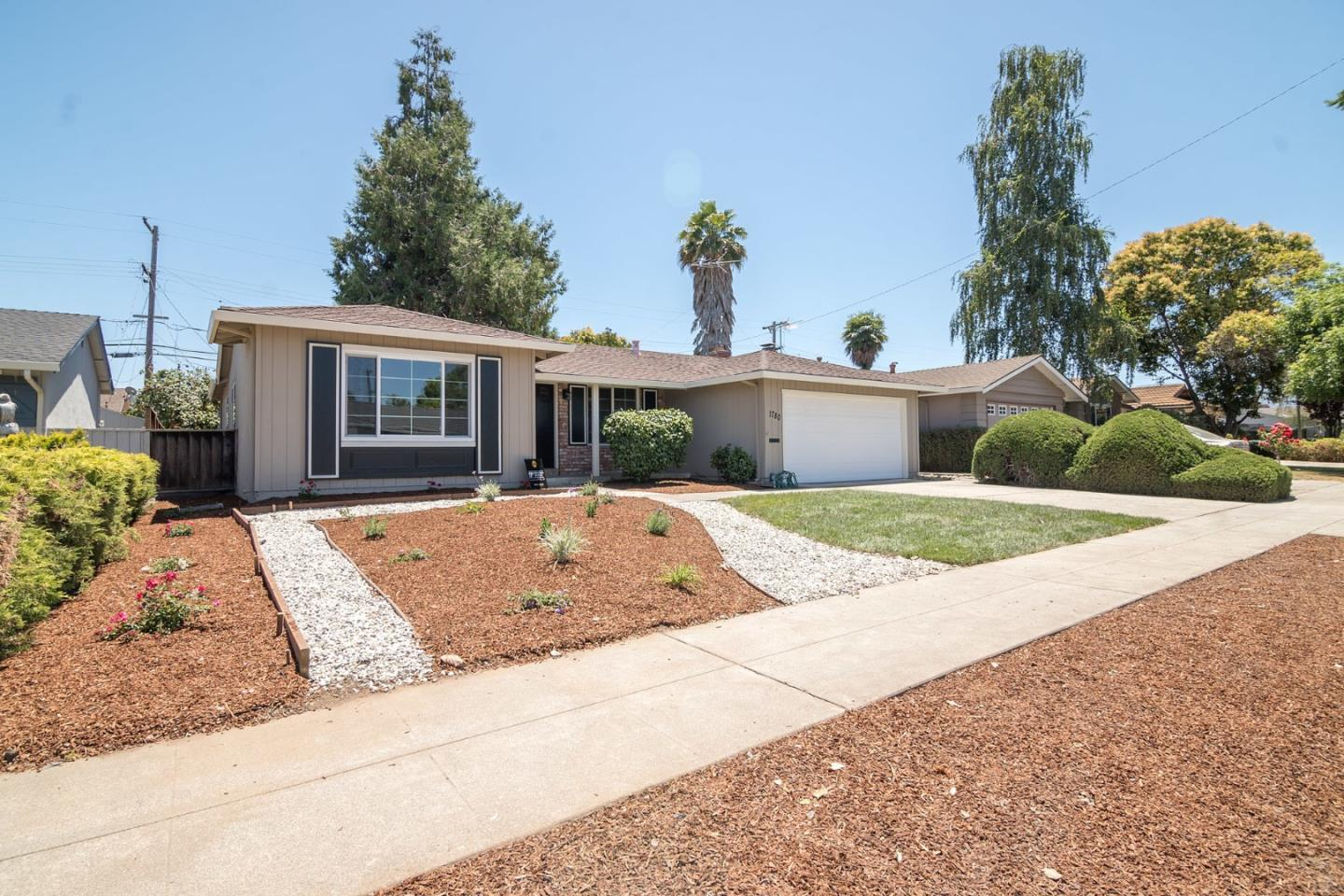 Additional photo for property listing at 1780 Castro Drive  San Jose, California 95130 United States
