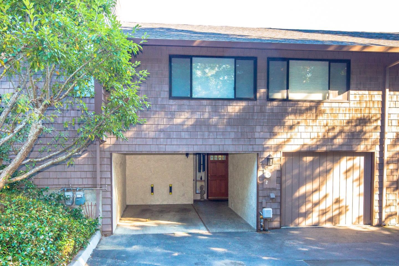 タウンハウス のために 売買 アット 5525 Scotts Valley Drive Scotts Valley, カリフォルニア 95066 アメリカ合衆国