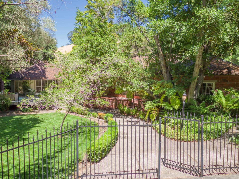 16250 Brooke Acres Drive, LOS GATOS, CA 95032