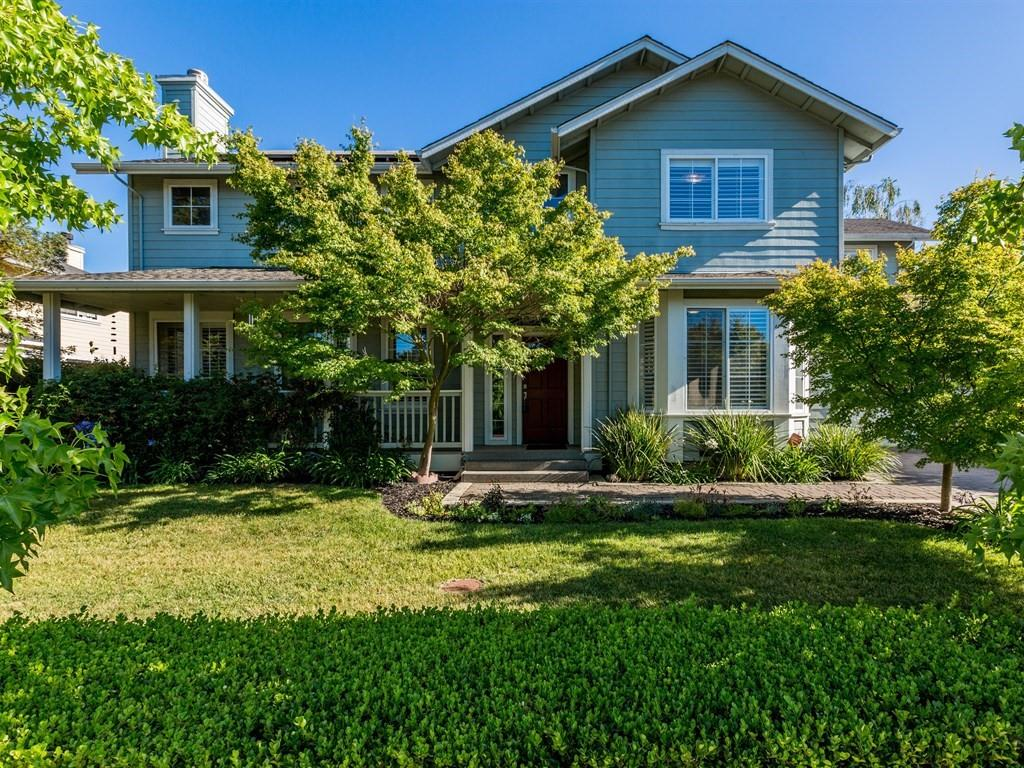 Single Family Home for Sale at 1152 Hazelwood Avenue Campbell, California 95008 United States