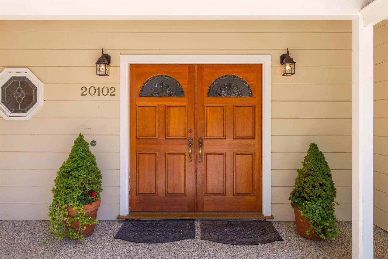 Additional photo for property listing at 20102 Chateau Drive  Saratoga, Калифорния 95070 Соединенные Штаты